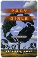 Pony Girls by Richard Hoyt