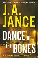 Dance of the Dry Bones by J.A. Jance
