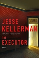 Executor by Jesse Kellerman