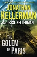 The Golem of Paris by Jonathan Kellerman and Jesse Kellerman