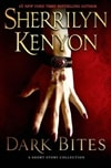 Kenyon, Sherrilyn - Dark Bites (Signed First Edition)