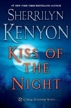 Kenyon, Sherrilyn - Kiss of the Night (Signed, 1st)