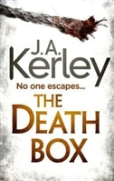 The Death Box by J.A. Kerley