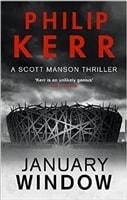 January Widow by Philip Kerr