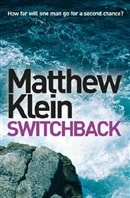 Switchback by Matthew Klein
