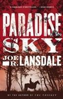 Paradise Sky by Jon Lansdale