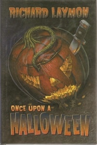 Once Upon a Halloween by Richard Laymon