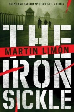 The Sickle Game by Martin Limon