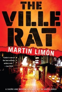 The Ville Rat by Martin Limon