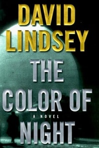 The Color of Night by David Lindsey