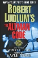 The Altman Code by Gayle Lynds