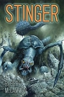 Stinger by Robert McCammon