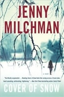 Cover of Snow by Jenny Milcham