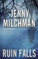 Ruin Falls by Jenny Milcham