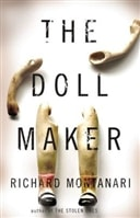 The Doll Maker by Richard Montanari