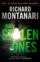 The The Stolen Ones by Richard Montanari
