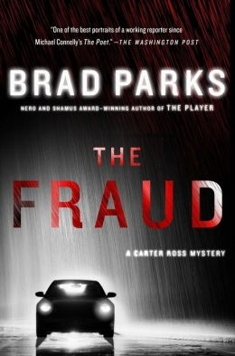 Fraud by Brad Parks