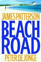 Beach Road by James Patterson and Peter de Jonge