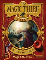 Magic Thief Book Two: Lost