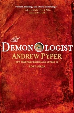 The Demonologist by Andrew Pyper