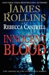 Rollins, James - Innocent Blood (Signed, 1st)