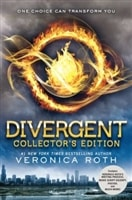 Divergent: Collector's Edition by Veronica Roth