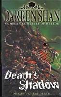 Death's Shadow by Darren Shan