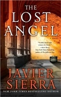 The Lost Angel by Javier Sierra