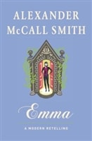 Emma: A Model Retelling by Alexander McCall Smith