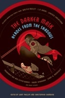 Darker Mask by Alexandra Sokoloff and Gary Phillips
