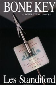 Bone Key by Les Standiford