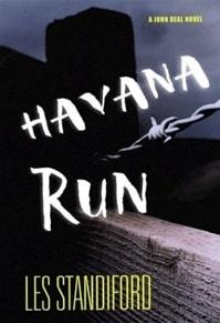 Havana Run by Les Standiford