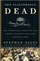 The Illustrious Dead by Stephan Talty