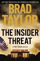 Insider Threat by Brad Taylor