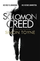 The Solomon Creed by Simon Toyne