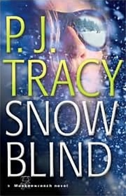Snowblind by P.J. Tracy