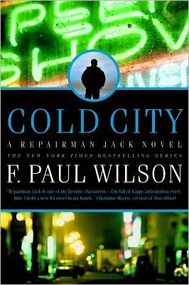 Cold City by F. Paul Wilson