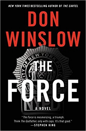 The Force by Don Winslow