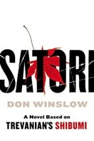 Satori by Don Winslow