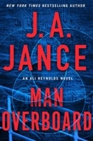 Man Overboard by J.A. Jance