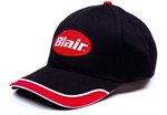 Blair Hat & Sticker