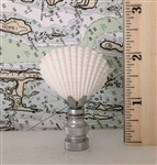 Seashell Lamp Finial