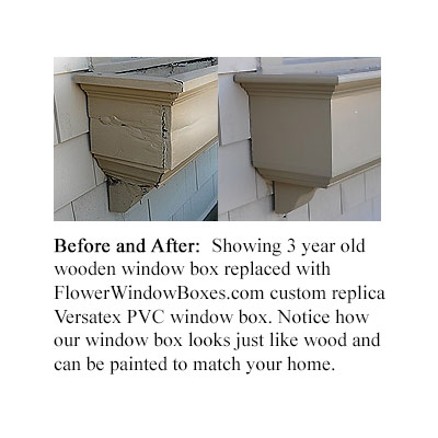 Outdoor Window Shutter Alternative