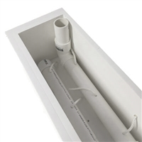 "108"" Wickinator Window Box Water Reservoir System"