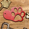 Animal Lover Keychain