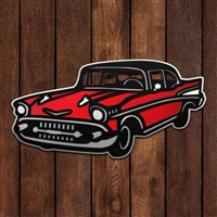 57 Chevy 3D