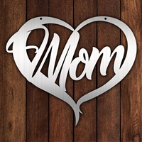 Mom's In My Heart