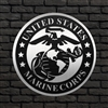 United States Marine Corps 3D