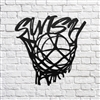 Basketball Swish