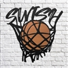 Basketball Swish 3D